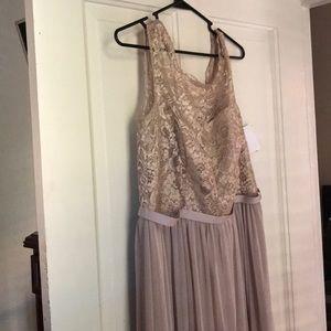 Wedding/prom dress never worn